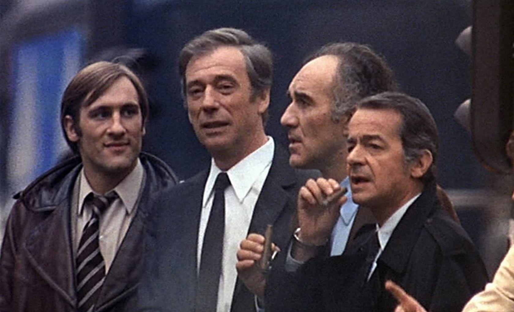 Vincent, François, Paul et les autres |