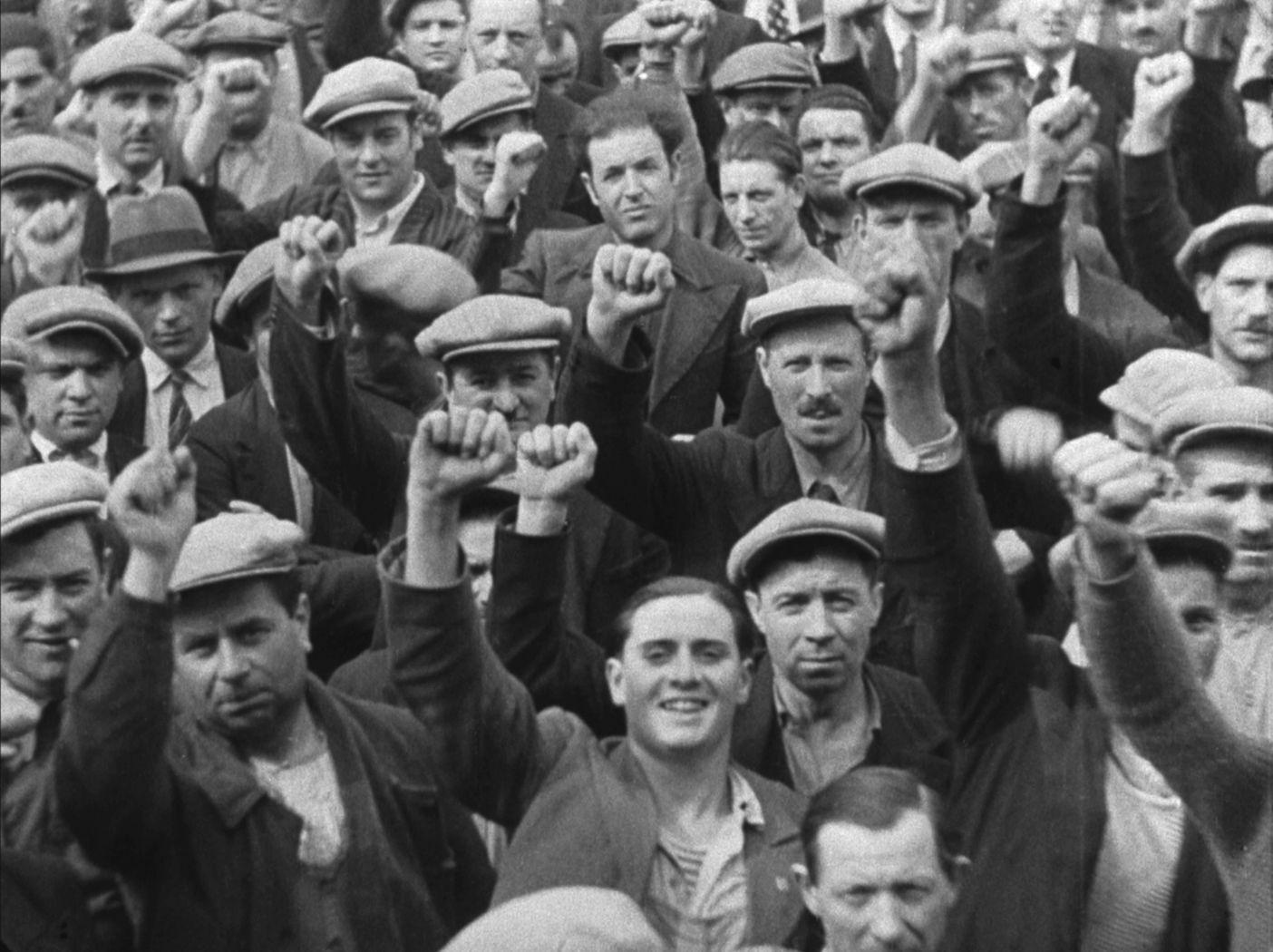 Histoire du parti communiste français, 1920-1935 |