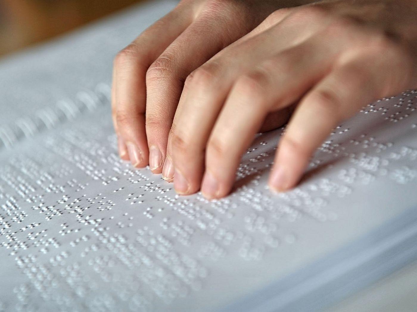 Louis Braille, l'enfant lumière |