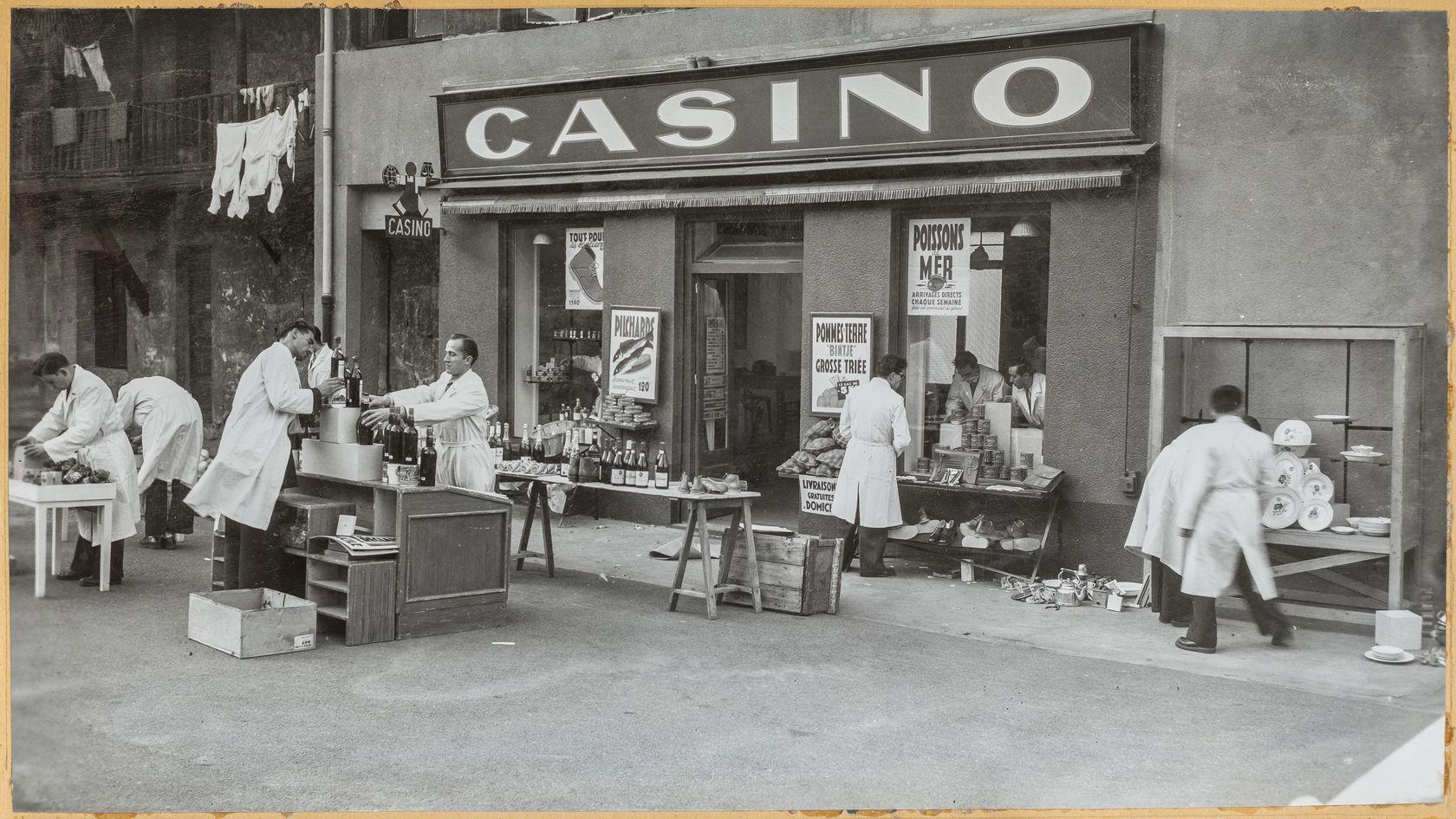 Casino notre patrimoine #4 |