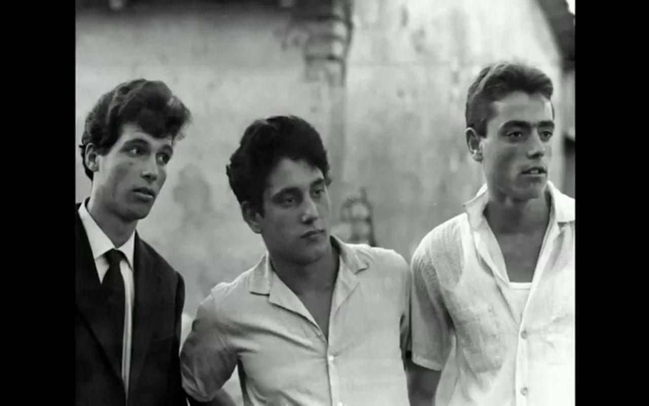 Pasolini, de sa poésie à son cinéma |