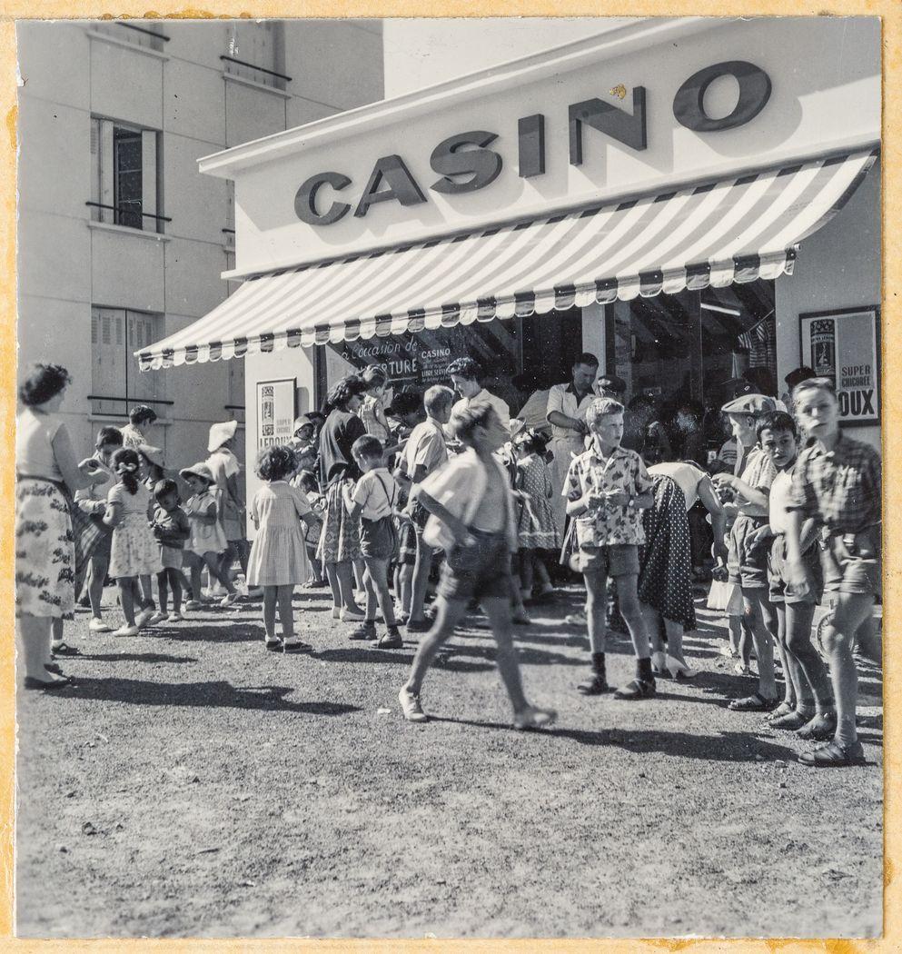 Casino notre patrimoine #5 |