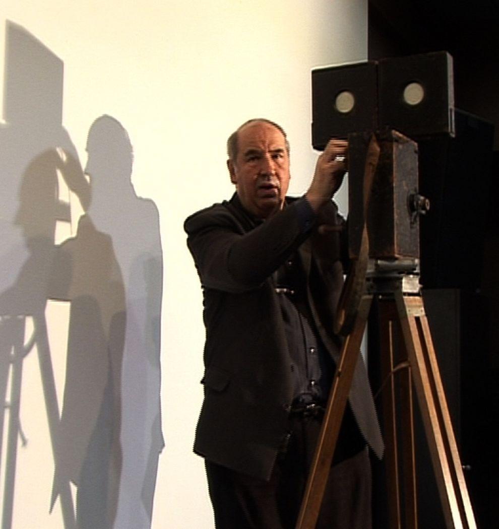 Le ciné-club de Sylvain Tomasini |